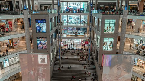Malaysia Malls Stock Video Footage - 4K and HD Video Clips | Shutterstock