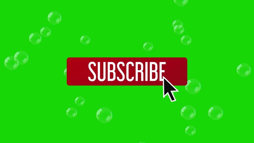 Subscribe youtube green screen youtube button youtube subscribe subscription green screen subscription button subscription subscribe click green screen click button click subscribe follow green screen | Shutterstock HD Video #1036440062