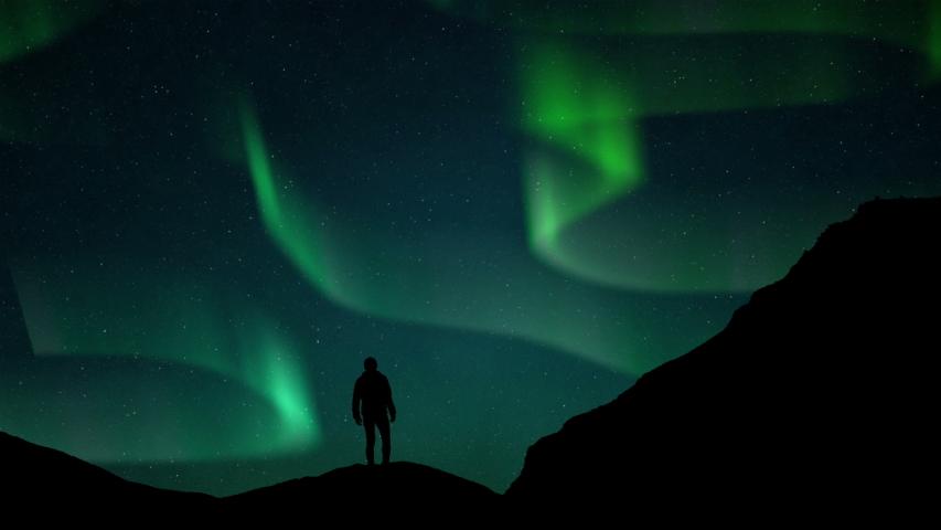 Northern lights Iceland Polar Aurora Borealis, Northern lights  Norway Aurora Borealis, Northern lights Canada Polar Aurora Borealis, Northern lights Finland Aurora Borealis 4k Video Polar Animation | Shutterstock HD Video #1036677812