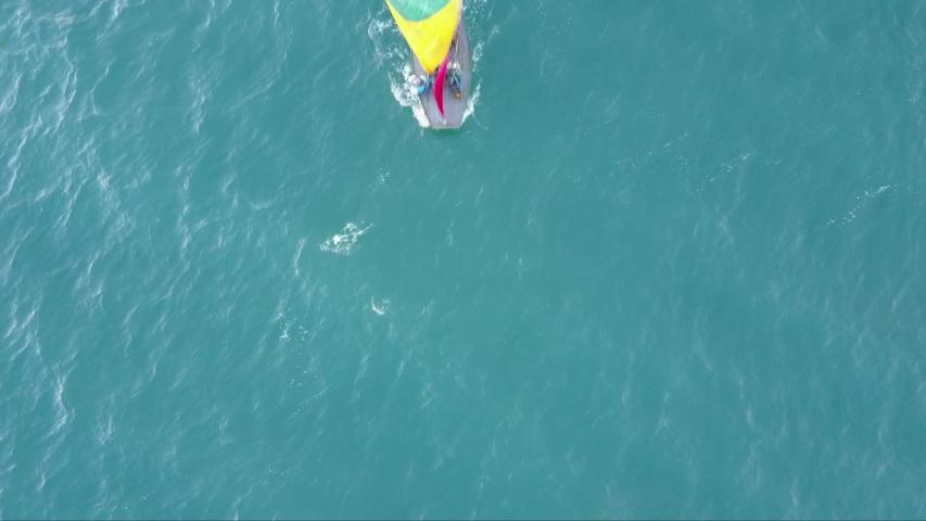 Fortaleza Sea - Ceará - Brazil | Shutterstock HD Video #1037350712