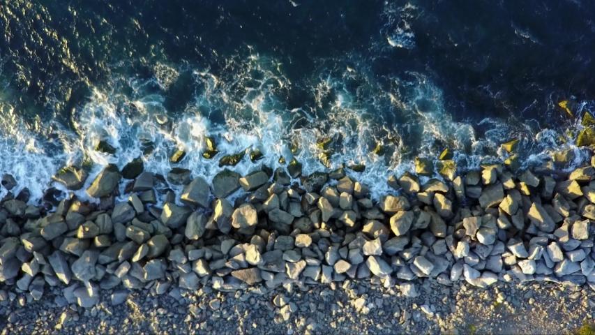 Fortaleza Sea - Ceará - Brazil | Shutterstock HD Video #1037350772