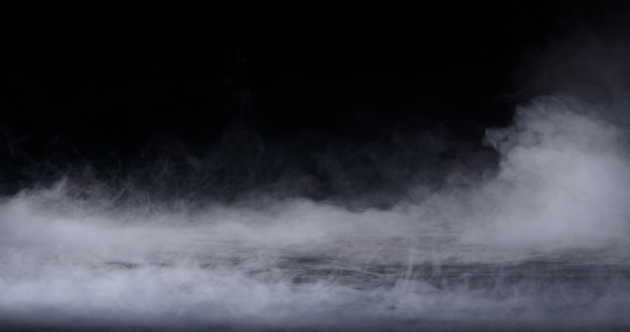 Realistic dry ice smoke clouds fog overlay perfect for compositing into your shots. Simply drop it in and change its blending mode to screen or add. | Shutterstock HD Video #1037378462