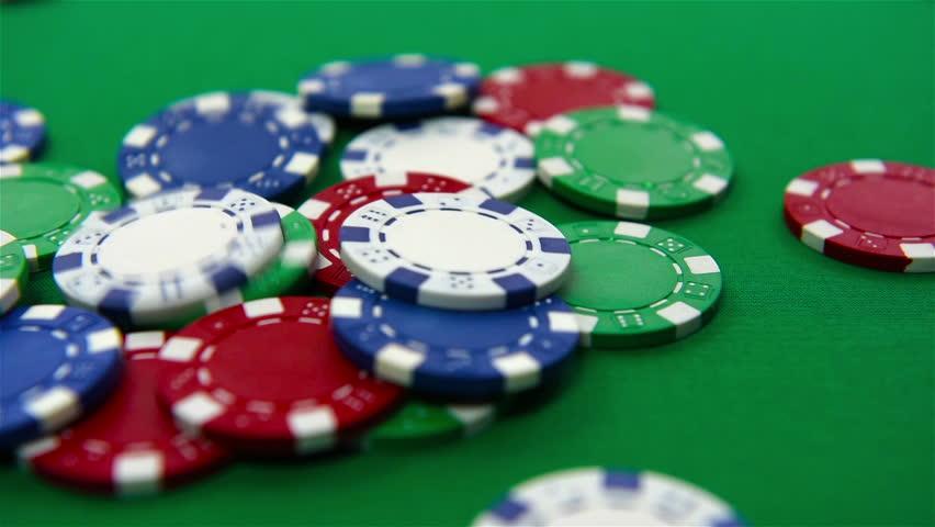 Casino chips poker table chosen gambling.info online