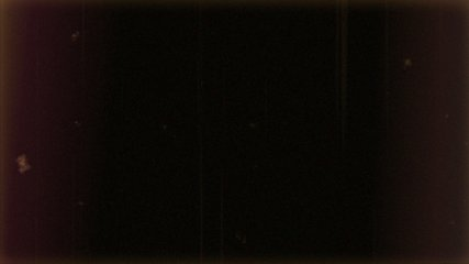 Film noise or grain seamless texture. Retro template. Opacity or screen mode usage for overlay your video. Negative film. Scratched strip. Old fashion tape looped animation in 4K. Vintage film effects