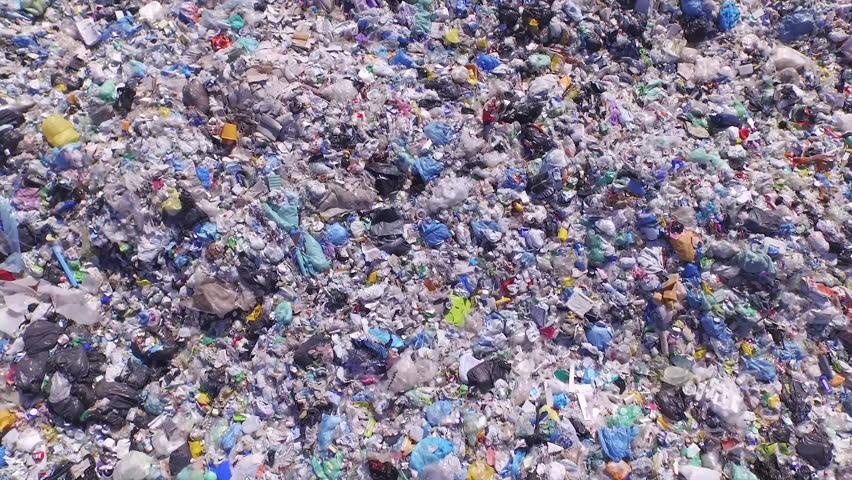 Image result for big waste plastic bags