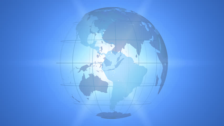 3 Fast Globe Wipes, Alpha Stock Footage Video (100% Royalty-free) 10466732    Shutterstock
