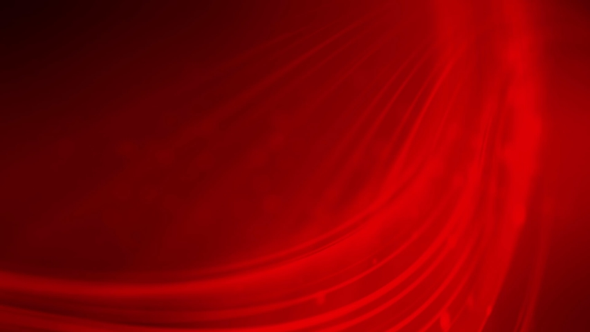 Neon flowing liquid waves abstract motion background. Seamless loop. Video animation Ultra HD 4K 3840x2160   Shutterstock HD Video #1047322852