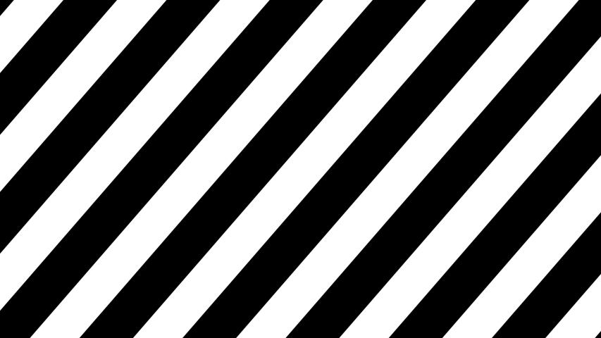 Black and white diagonal abstract background. seamless. motion graphic   Shutterstock HD Video #1047376432