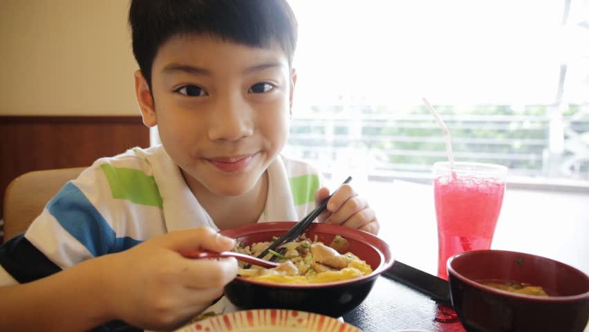 Video asian boy — photo 11