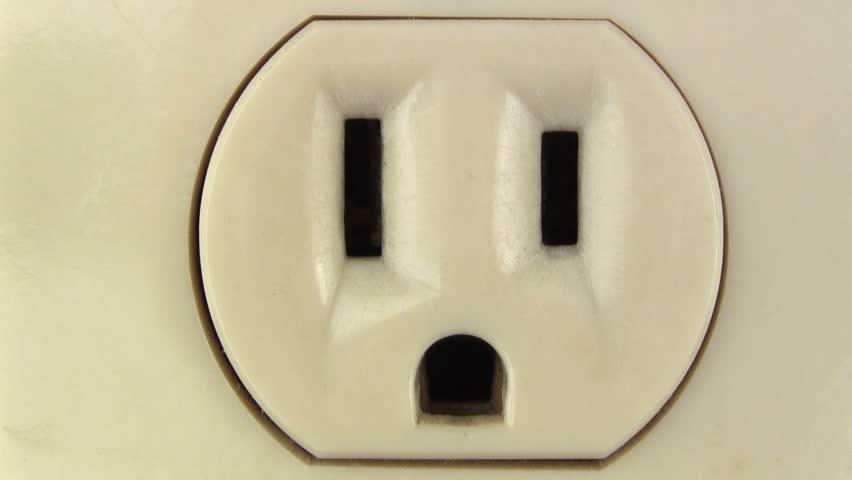 Header of outlet