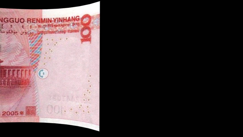 China renminbi Transition-