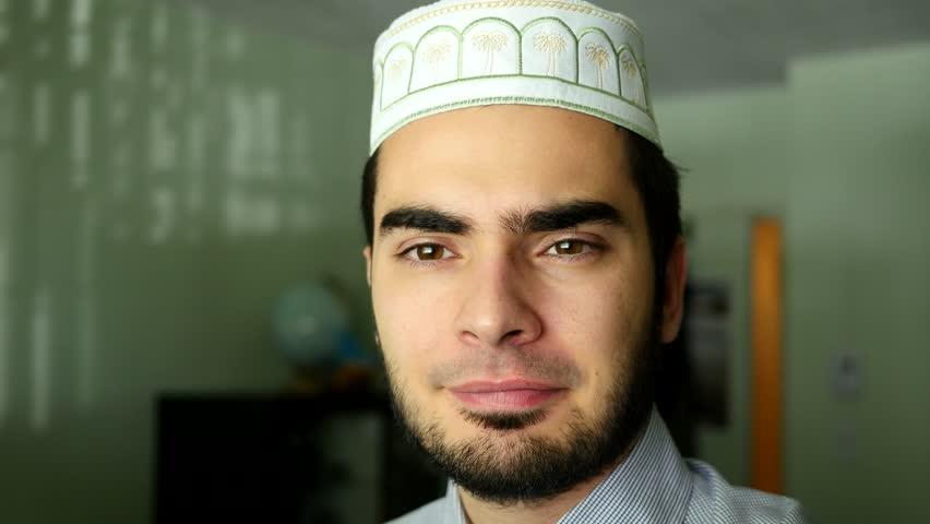 Looking for muslim man
