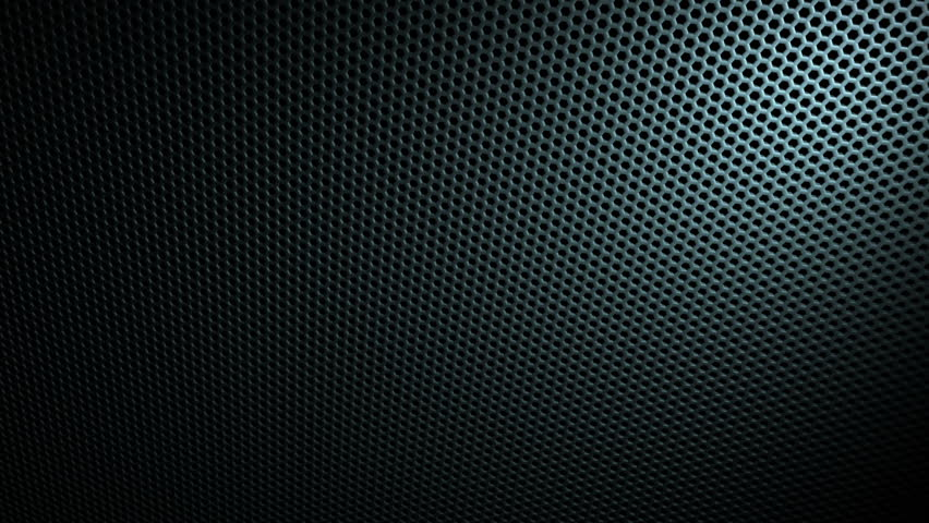 Footage Motion Metal Grid Background Texture 4k Video