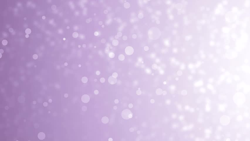 Brilliant Light Effects Background Elegant Hd Light: Soft Beautiful Violet Backgrounds.Moving Gloss Particles