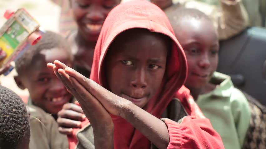 African Kids Happy | www.pixshark.com - Images Galleries ...