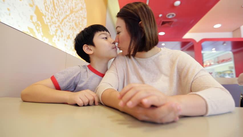 Japanese Mom Fuck Innocent Boy -Unc -