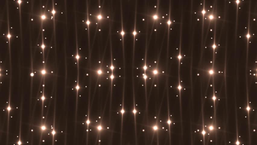VJ Fractal orange kaleidoscopic background. Background motion with fractal design. Disco spectrum lights concert spot bulb. More sets footage in my portfolio.  | Shutterstock HD Video #11499029
