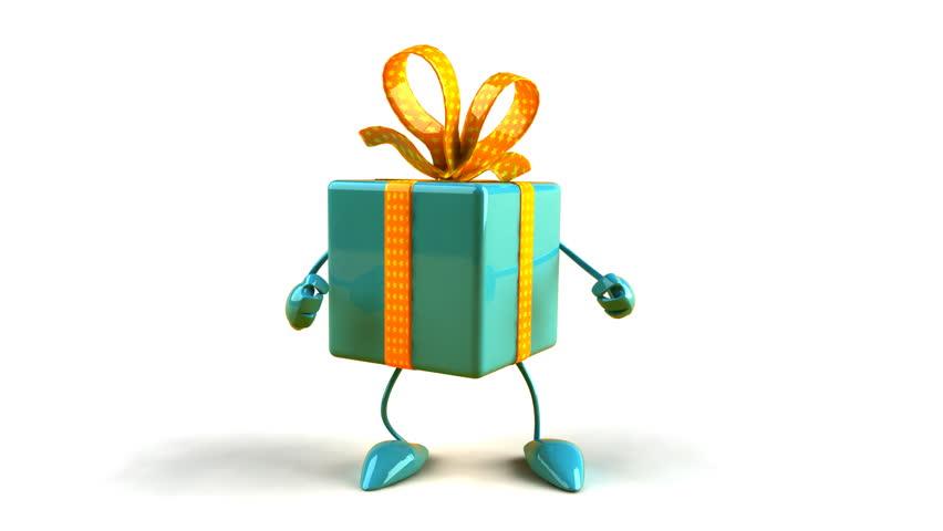 Что идет в подарок 39