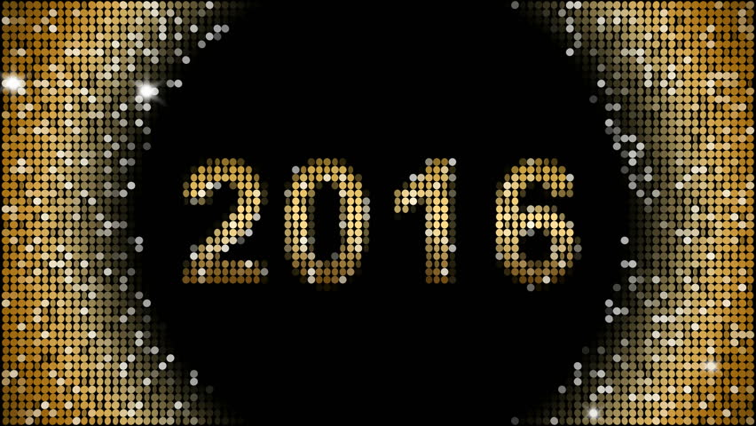 Happy new year greetings 2016 seamless looping royalty free video happy new year greetings 2016 seamless looping m4hsunfo