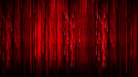 LOOPED Abstract Falling Creative Rain Background,very nice looking in led screens.
