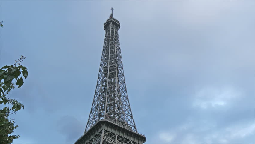 Header of Alexandre Gustave Eiffel