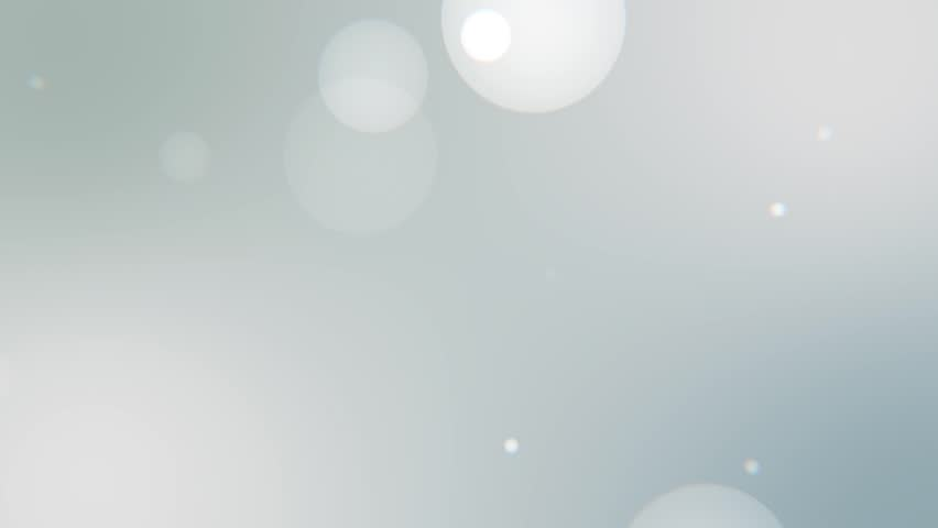 White silver bokeh medium speed still HD background  | Shutterstock HD Video #12141512