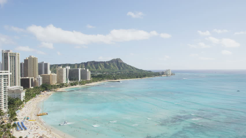 What is the time in honolulu hawaii