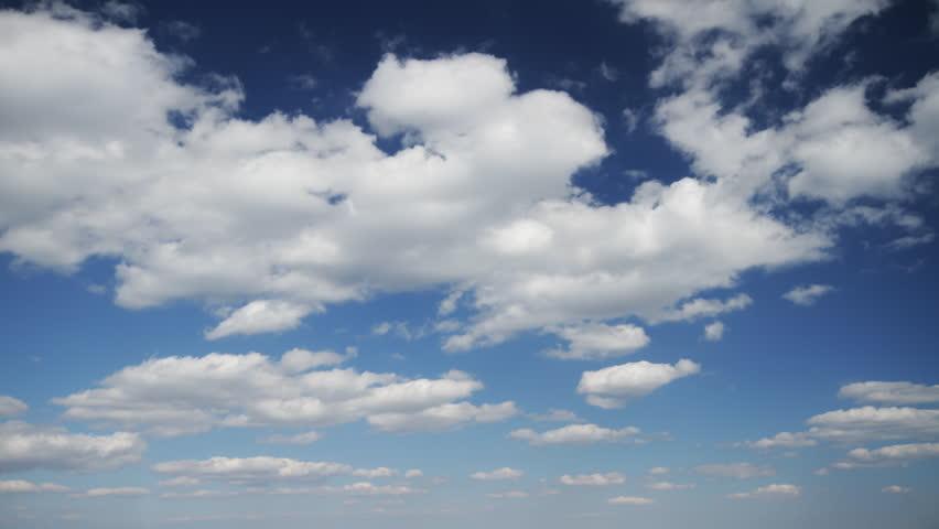 Clear sky | Shutterstock HD Video #1276312