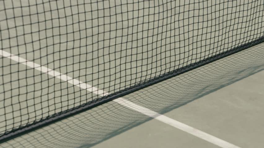 Tennis net | Shutterstock HD Video #12878552