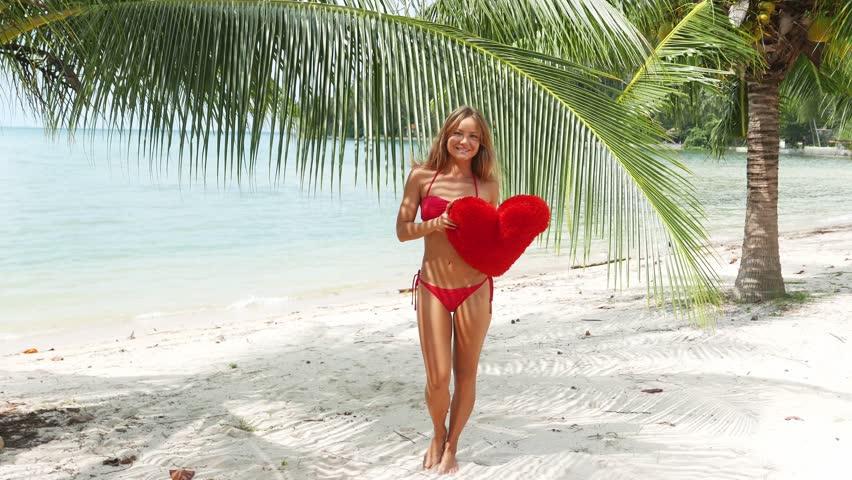 Pity, beautiful teen girls at the beach