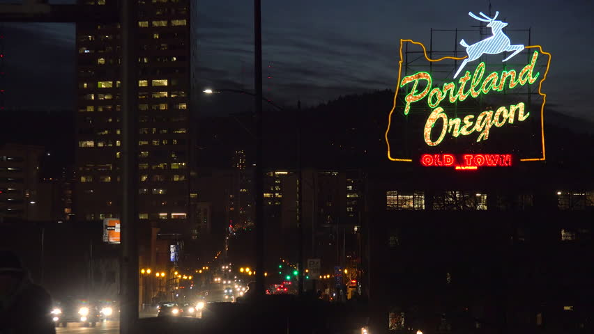 Video Slots Portland Oregon