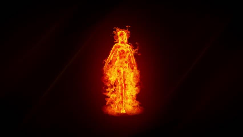 Fire girl 3