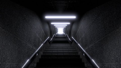 Staircase To Heaven