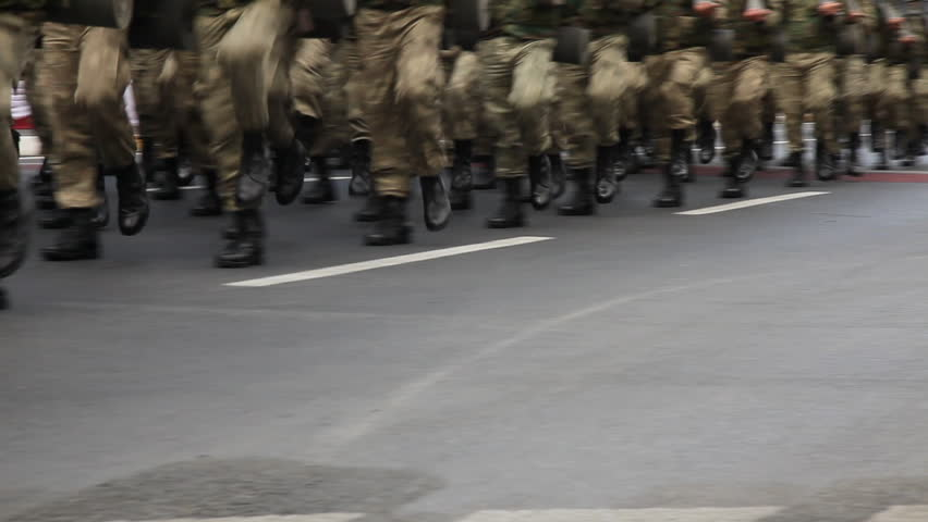 Header of Army