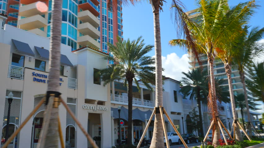 miami beach december 17 stock video of the portofino tower located at 300 south - Multi Hotel 2015