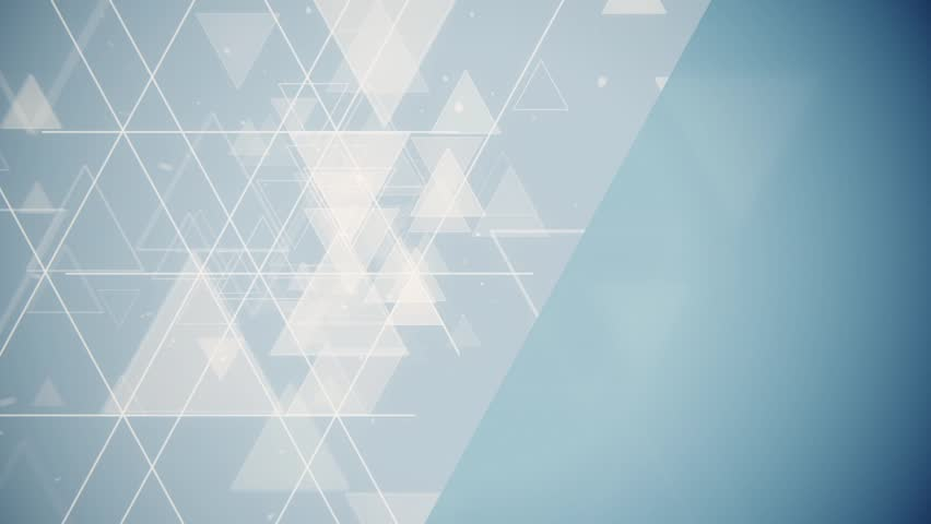 Abstract Flying Glow Triangle Shape Stock Footage Video 100 Royalty Free 13755872 Shutterstock
