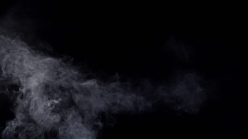 Smoke - 4k - Long  Stock Footage Video (100% Royalty-free) 14136152 |  Shutterstock