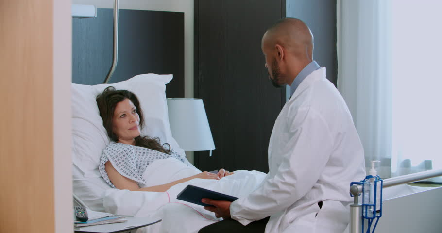 Гей видео в госпитале