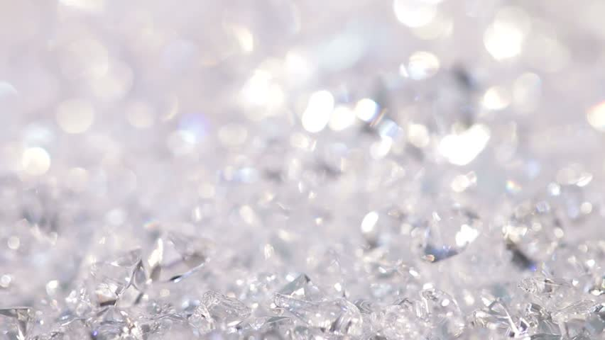 Diamonds Loopable Background Stock Footage Video 8051296