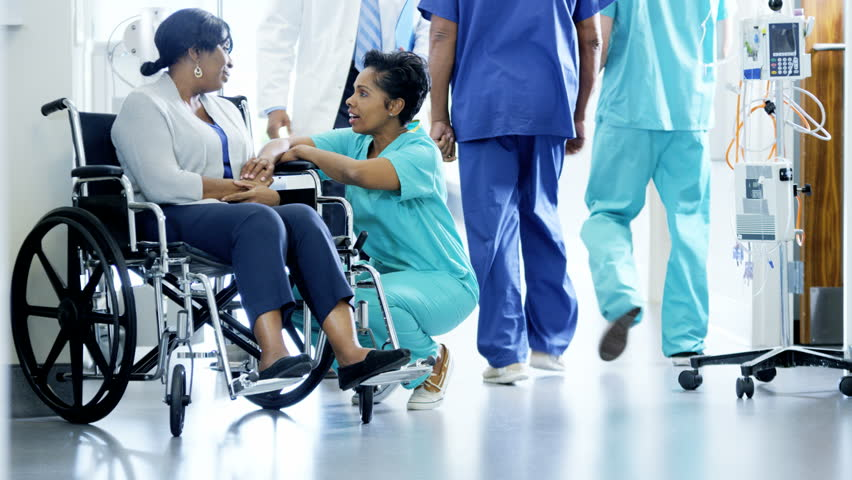 effects of nurse staffing on patients Background nurse staffing has been linked to hospital patient outcomes however, previous results.