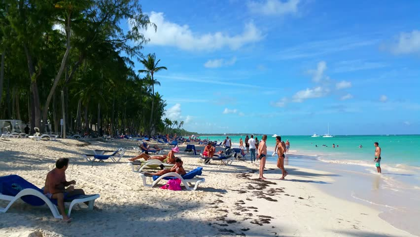 Punta Cana Beach Camera The Best Beaches In World