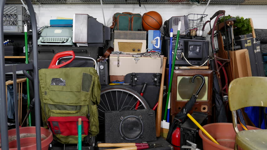 Rummage Definition Meaning