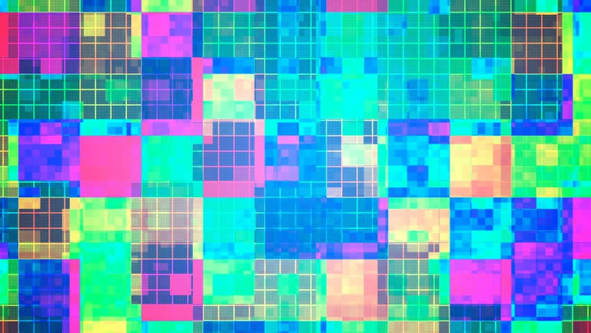 "This Background is called ""Broadcast Twinkling Hi-Tech Blocks 04"", which is"