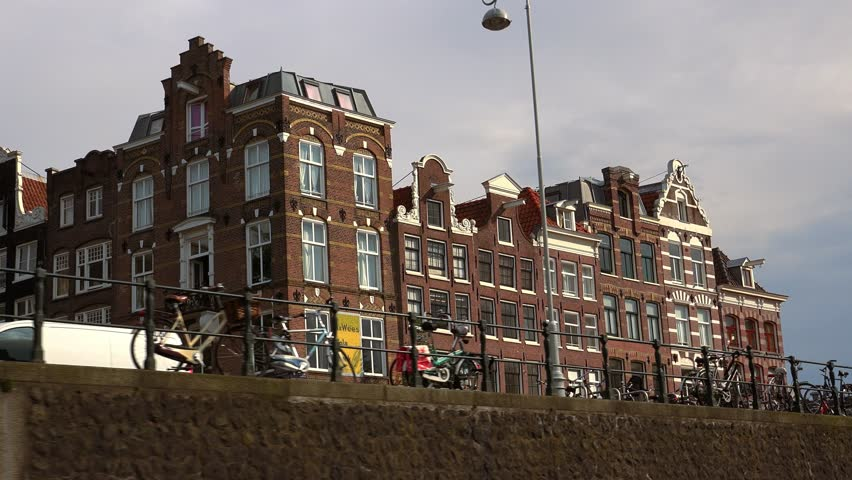 an overview of the city of amsterdam Which took place on 28 june 2005 between representatives of the city of amsterdam and the commission, the commission sent on 15 july 2005 a letter containing elements of an explanation of the application of the meip together with a second request for information.