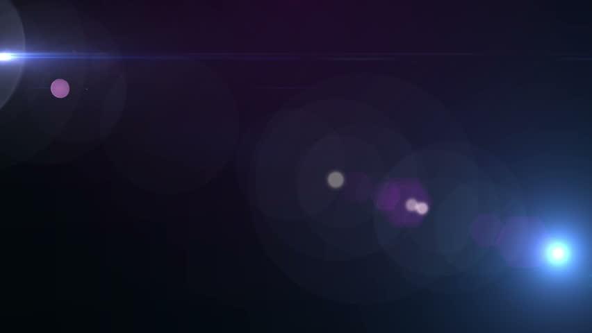 Lens flare effect | Shutterstock HD Video #15248962