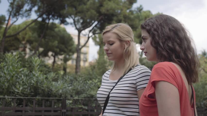 Adult Women Video