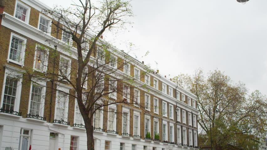 London public house project