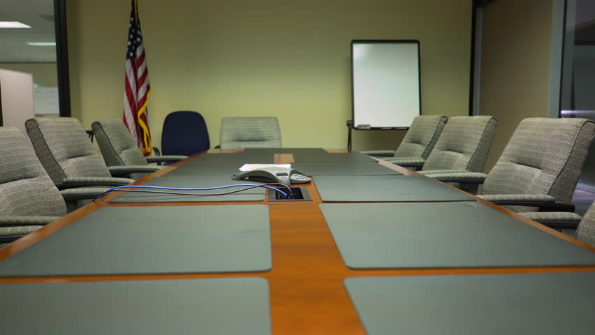 video conference room tables