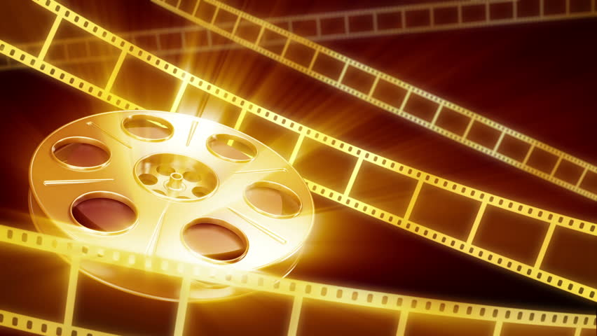 Film Reel Background Stock Footage Video (100% Royalty-free) 1581352 |  Shutterstock