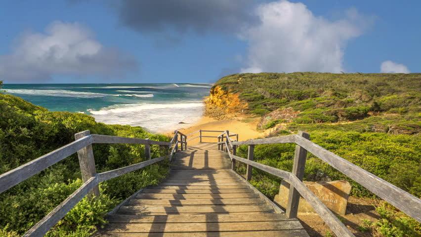 Torquay Australia Stock Video Footage 4k And Hd Clips Shutterstock